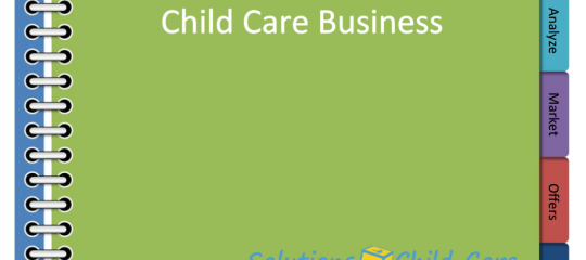 Steps to Selling Your Child Care Business