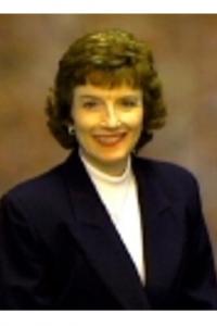 Donna w white boarder